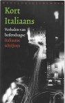 Aiolli, Valerio / e.a. - Kort Italiaans / verhalen van hedendaagse Italiaanse schrijvers