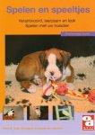 Redactie Over Dieren - Spelen en speeltjes. Verantwoord, leerzaam en leuk spelen met uw huisdier. Hond, kat, knager, vogels en vissen.