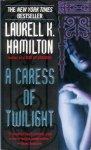 Hamilton, Laurell K. - A Caress of Twilight (Merry Gentry #2)