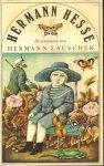 Hesse, Hermann - De avonturen van Hermann Lauscher