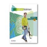 Fourdraine, Anke - Rekenblokken Verbanden leerwerkboek 3F