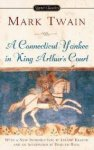 Twain, Mark - A Connecticut Yankee in King Arthur's Court