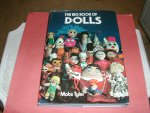 TYLER, MABS - THE  BIG  BOOK  OF  DOLLS   photographs  in  full colour  by  gina  harris  ill.  janine  kirwan