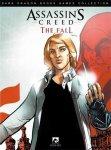 Karl Kerschl, Karl Kerschl - Assassin's creed 02. the fall 2/2