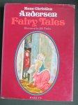 Andersen, Hans Christian and Trnka, Jiri (ills.) - Fairy Tales