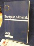 Turlings, A.D. - Europese Almanak 2008