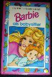 Schurer, Geneviève - Barbie als babysitter