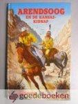 Nowee, P. - Arendsoog en de Kansas-kidnap, deel 56