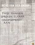 Rens van der Knoop - 9789023487982