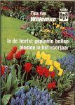 Willemse - In de herfst geplante bollen bloeien in het voorjaar