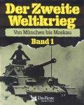 Shirer, William R. [en vele anderen) - Der Zweite Weltkrieg (Band 1, 2 und 3, zie extra)