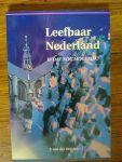 Weijden T van der - Leefbaar Nederland is dat nog mogelijk?