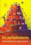 Div. auteurs - DE VERHALENTOREN / voorleesboek voor jonge kinderen