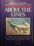 Franks, N. Bailey, F. Guest, R. - Above the Lines