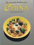 Solomon, Charmaine - De exotische keuken van China