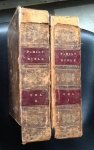 Contributor(s): Sleater, Matthew - .The Christian's complete family Bible, with marginal readings, parallel texts and copious explanatory notes : compiled and arranged from the works of the most learned & approved commentators, with the apocrypha at large, the whole illustrated with f