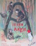 Geldrop, P.J. - A is een aapje Met oorspronkelijke prenten van P.J. van Geldrop