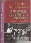 Israels, Han, & Annet Mooij - Aan de Achtergracht. Honderd jaar GG&GD Amsterdam.