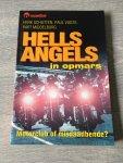 HENK afschutten, Paul Vugts, Bart Middelburg - Hells Angels in opmars, Mororclub of misdaadbende