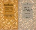 Bruning, Henri - Gezegden van den nederigen wijze Egidius + Het onvolkomen huwelijk