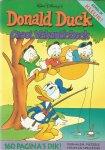 Disney, Walt - Donald Duck Groot vakantieboek