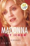O'Brien, Lucy - Madonna, Het icoon - vernieuwde editie / De biografie