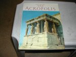 - THE  ACROPOLIS   with  100 plates, and  with  plains