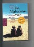Weber, Olivier - De afghaanse Valk - reis door het land van de Taliban