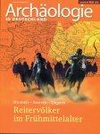 Anke, Bodo; Laszlo Revesz en Tivadar Vida (ds1351) - Reitervölker im Frühmittelalter: Hunnen - Awaren - Ungarn