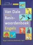 Meijer, Yvonne, Mol, Hans, Schokkenbroek, Joke - Van Dale Basiswoordenboek Engels  Engels-Nederlands / Nederlands- Engels Het eerste echte woordenboek Engels voor kinderen vanaf 8 jaar