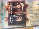 Nicolson, Nigel - Vita and Harold the letters of Villa Sackville-West and Harold Nicolson 1910-1962