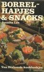 Lee - Borrelhapjes en snacks / druk 1