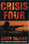 McNab, Andy - CRISIS FOUR - THRILLER