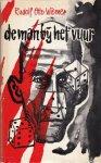 Wiemer, Rudolf Otto - Man bij het vuur, De