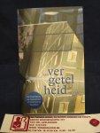 Beense, Gerard - Aan vergetelheid ontrukt / een bloemlezing van Stadsdichters uit Nederland en Vlaanderen