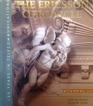 MEURLING, John & JEANS, Richard - The Ericsson chronicle - 125 Years in Telecommunications
