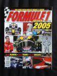 Ronald van Dam - Formule 1 preview special 2005