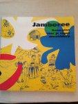 N.N. - Jamboree. Bouwplan voor je eigen werelddorp. Amsterdam, 1995. Pb. 84 blz. ills [zw/w]