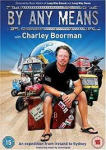 Boorman, Charley - By Any Means / His Brand New Adventure from Wicklow to Wollongong