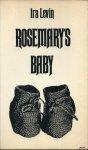 Levin, Ira - ROSEMARY'S BABY - THRILLER