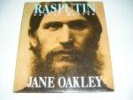 Oakley, Jane - Rasputin / Rascal master