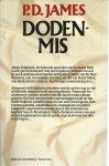James, P. D. - DODENMIS - EEN INSPECTEUR DALGLIESH MYSTERIE