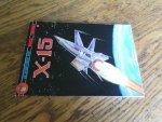 Charlier, J. M. - De avonturen van Buck Danny 31 X-15