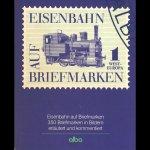 Hans D. Reichardt - Eisenbahn auf Briefmarken