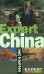 Knowles, Christopher - Expert China (met kaarten)