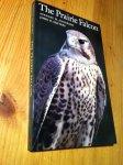 Anderson, SH & JR Squires - The Prairie Falcon