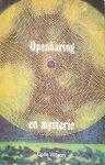 Wilson, Colin - Openbaring en mysterie; een onderzoek naar het occulte, het paranormale en het bovennatuurlijke