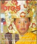 Langeveld, Dries [ red.] - 186   Bres  -I Tjing-Gurdjeff `s movement / Lijkwade van turijn / Karmapa`s wonderbaarlijke activiteiten