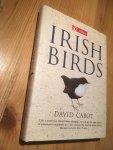 Cabot, David - Irish Birds (met een Where to Watch)