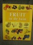 Prat, Jean-Yves - Compleet handboek Fruit in de tuin